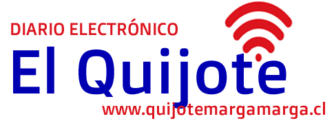 El Quijote Marga Marga